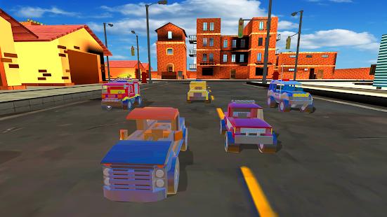 Spielzeug-Auto Autobahn Racing und Stunt-Simulator – Apps bei Google ...