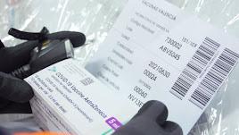 La segunda dosis de AstraZeneca comienza a administrarse esta semana.
