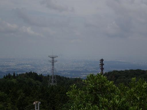 名古屋方面