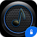 Rocket Music Player Ad Remover icon