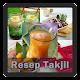 Resep Olahan Takjil Puasa Download for PC Windows 10/8/7