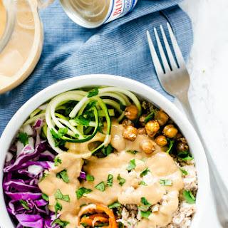 Thai Tuna Power Bowl Recipe