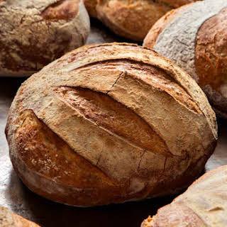 5-Minute Artisan Bread.