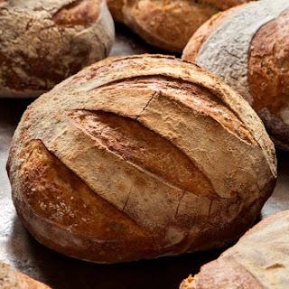 Artisan Bread Recipes.