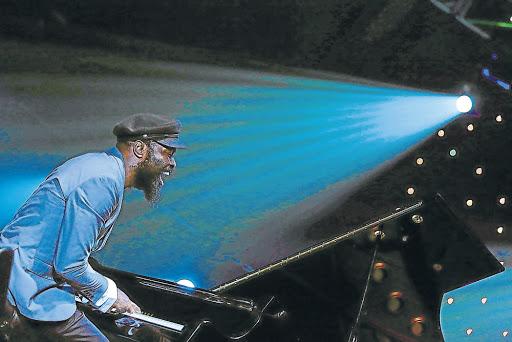 Recognising SA's jazz narrative
