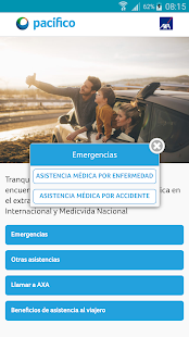 MedicVida Viajes- screenshot thumbnail