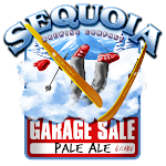Sequoia Garage Sale Ale