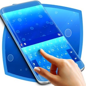 Deep Ocean Keyboard Theme APK Download for Android