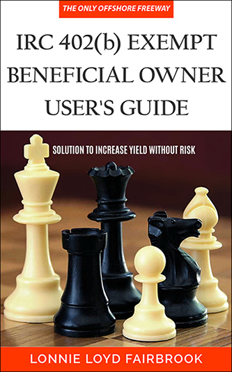 IRC 402b Asset Protection Users Guide