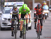 Cyclisme : Pas de Milan-Sanremo pour Vanmarcke