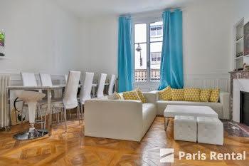 maison à Paris 13ème (75)