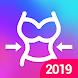 Body Editor - ボディシェイプエディタ,顔写真エディタ & 痩せる アプリ