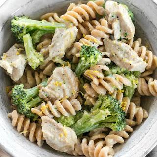 Chicken Broccoli Cream Sauce Recipes