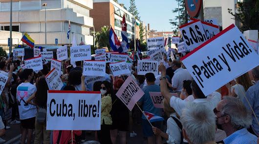Cuba como piedra de toque