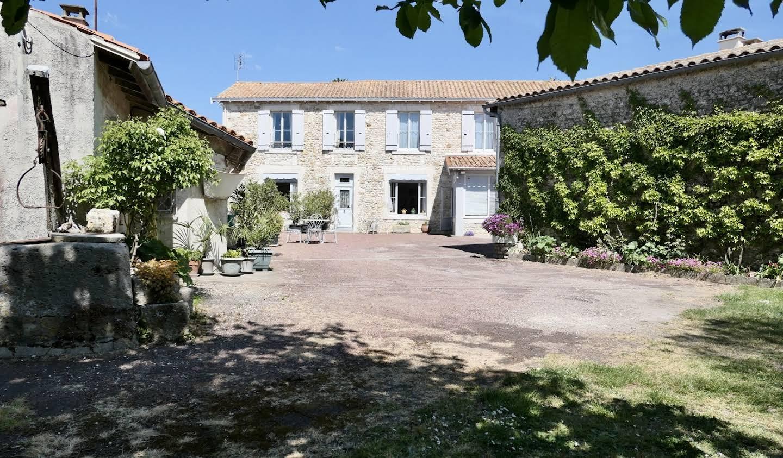 Maison avec terrasse Marennes