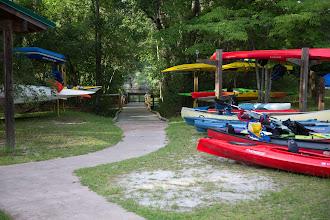 Photo: lots of boats