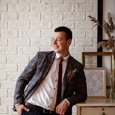 Wedding photographer Roman Gryaznykh (SRPhoto). Photo of 29.05.2018