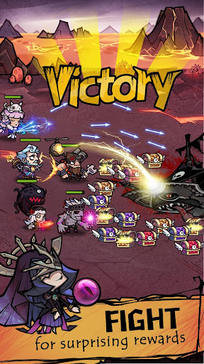 Auto Heroes APK MOD screenshots hack proof 2