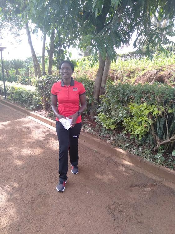 Florence Wasike