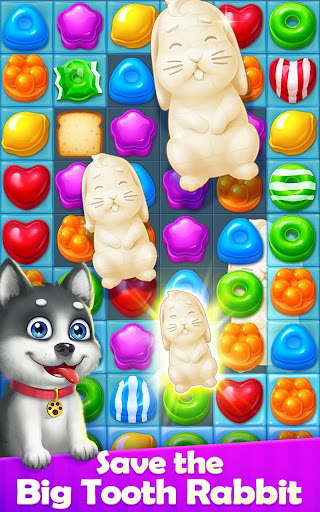 Candy Smash Mania 1.8.3911 screenshots 8