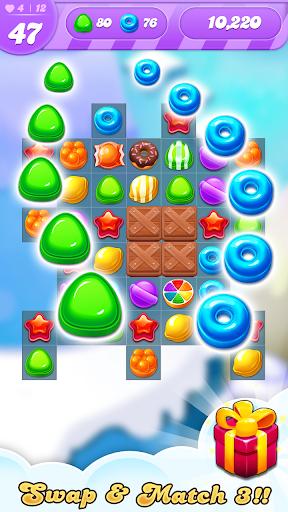 Candy Bomb Blast apktram screenshots 1