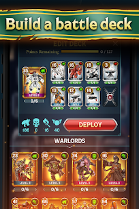 Warhammer Combat Cards – 40K Edition App Download For Android and iPhone 4