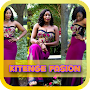 Kitenge Fashion Short Dresses APK icon