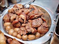 華亭街豬腳麵