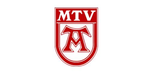 MTV Aurich Vereins-App captures d'écran