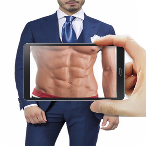 Body Scanner Real Prank App