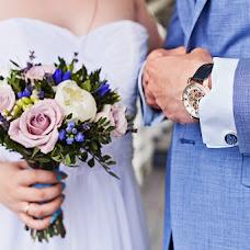 Wedding photographer Aleksandr Efimov (AlexEfimov). Photo of 06.08.2017