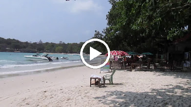 Video: Koh Samet: Mark Furby, sometime UK  Snooker Ace speaks !