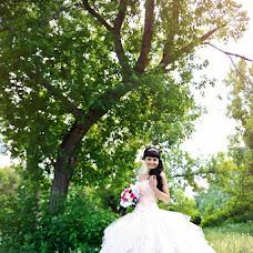 Wedding photographer Alena Grebeneva (Grebeneva56). Photo of 09.06.2015