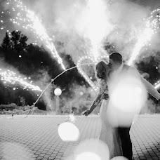 Wedding photographer Misha Kors (mishakors). Photo of 16.10.2018