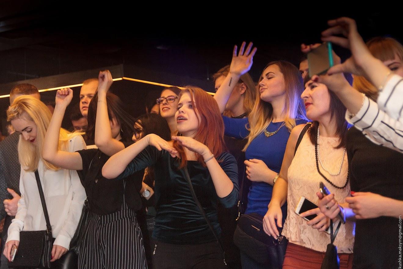 Вечірка-відкриття простору #CHERDAK: абсолютний драйв у піднебессі від The Maneken та Inaia