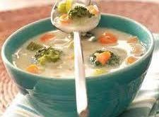 Out Of This World Cream Of Broccoli Soup Recipe