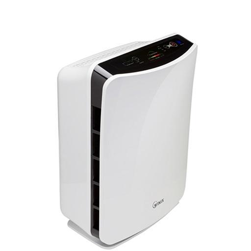 Air Purifier Sound