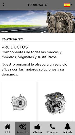 Turboauto
