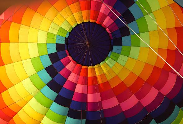 Volando in pallone di FilippoColombo