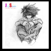 Drawing Manga Characters