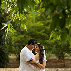 Wedding photographer Juarez Carneiro (JuarezCarneiro). Photo of 15.02.2016