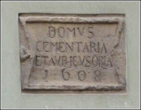Photo: Cluj-Napoca - Str. Emile Zola, Nr.4 - Casa Monetariei, monument istoric - 2018.04.27