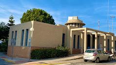 El centro de salud de Benahadux es objeto de debate.