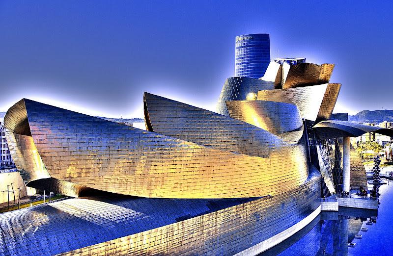 Guggenheim fiabesco di fantasma49