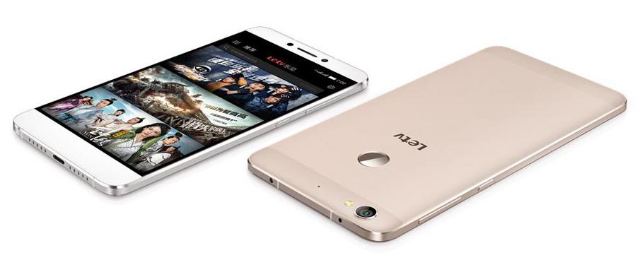 Le 1s có câu hình siêu cao so với giá bán và thiết kế hao hao iPhone 6s