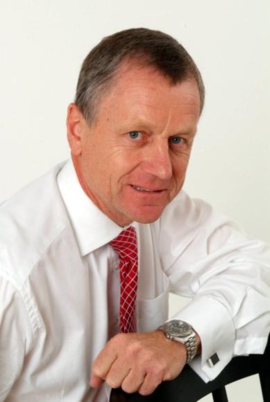 Derek Arden