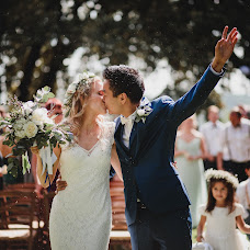 Fotografo di matrimoni Sara Lorenzoni (saralorenzoni). Foto del 19.06.2018