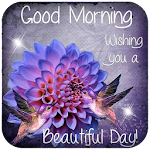 Good Morning Sweet Messages icon