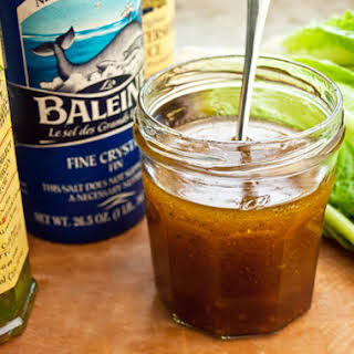 Worcestershire Sauce Salad Dressing Recipes.