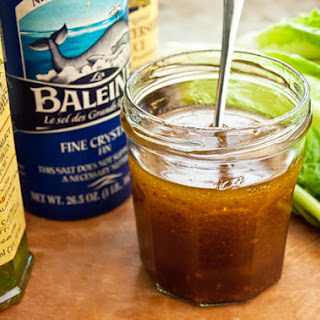 Homemade Salad Dressing With Olive Oil Recipes.